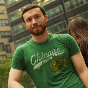 Chris Balboni Bio Photo