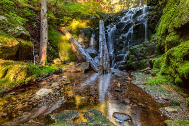 Callahan Creek - Chris Balboni