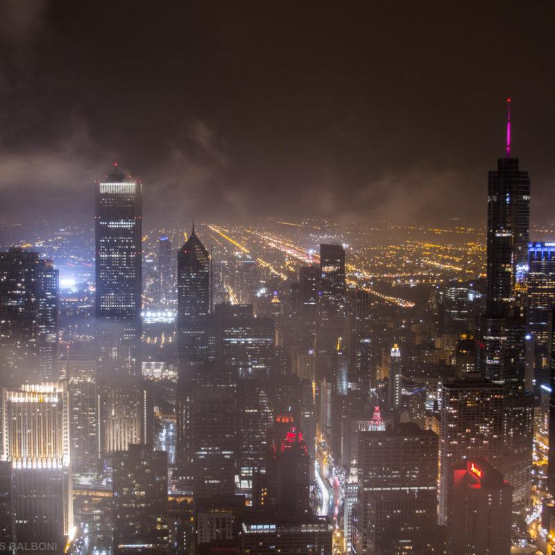 Second City Mist