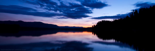 Clarkfork River - Chris Balboni