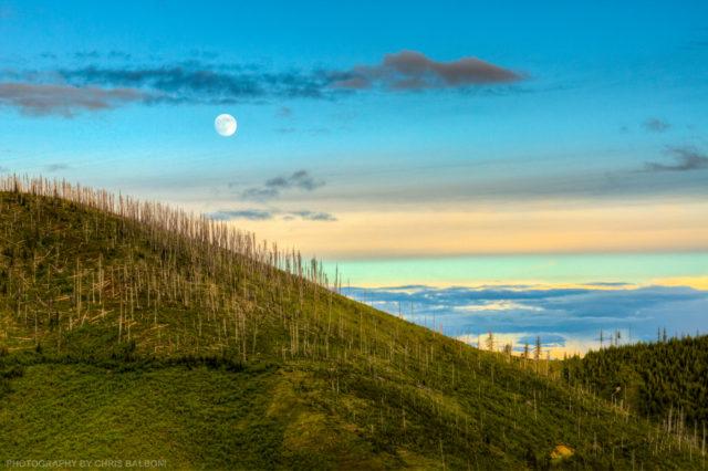 Flagstaff Mountain - Chris Balboni