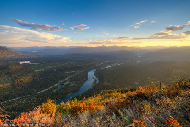 Kootenai Valley - Chris Balboni