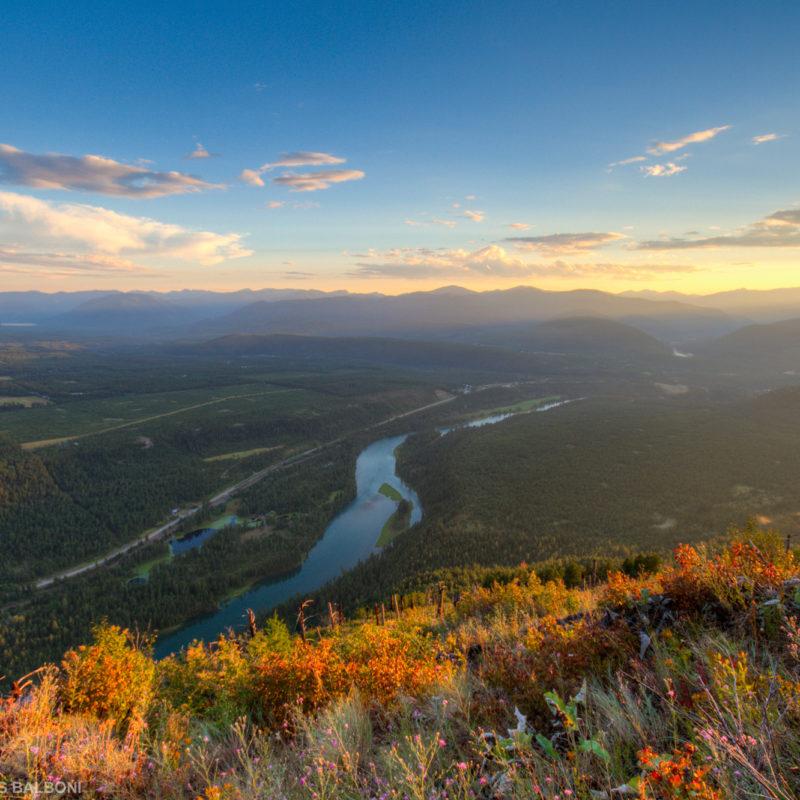 The Kootenai Valley