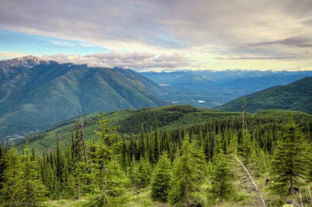 Grambauer Mountain - Chris Balboni