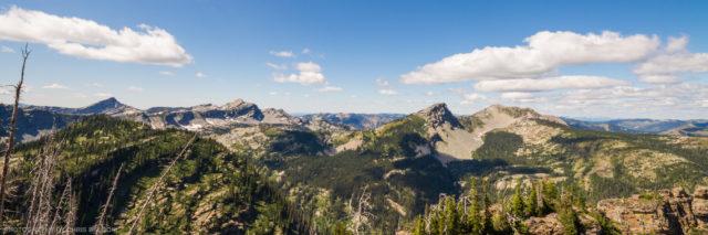 Scotchman Peaks - Chris Balboni