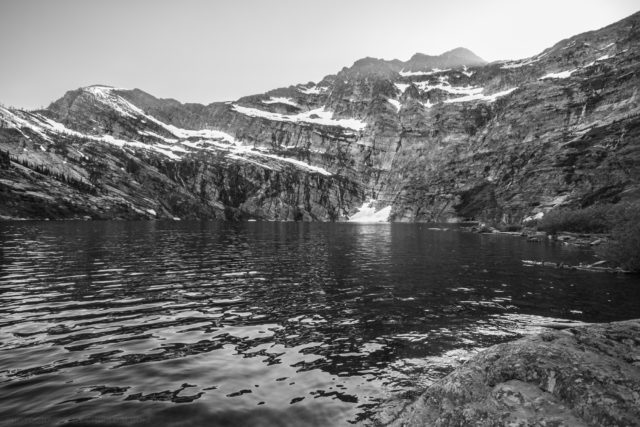 leigh lake cabinet mountains - Chris Balboni