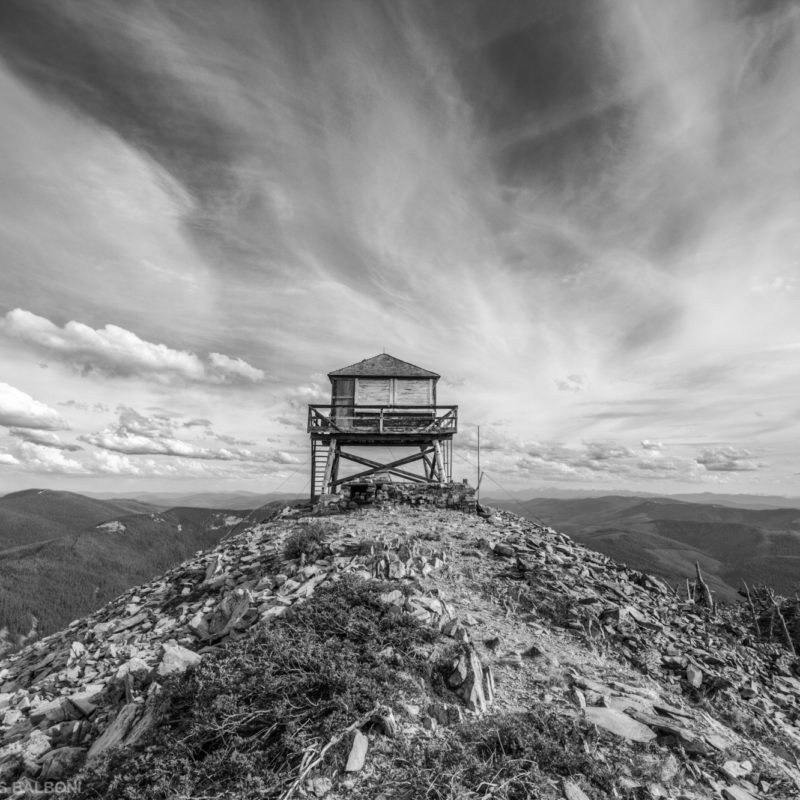 Mount Henry Lookout