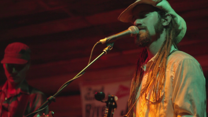 Dodgy Mountain Men – Hubbardville Store [Live at Yaak River Jam 2015]