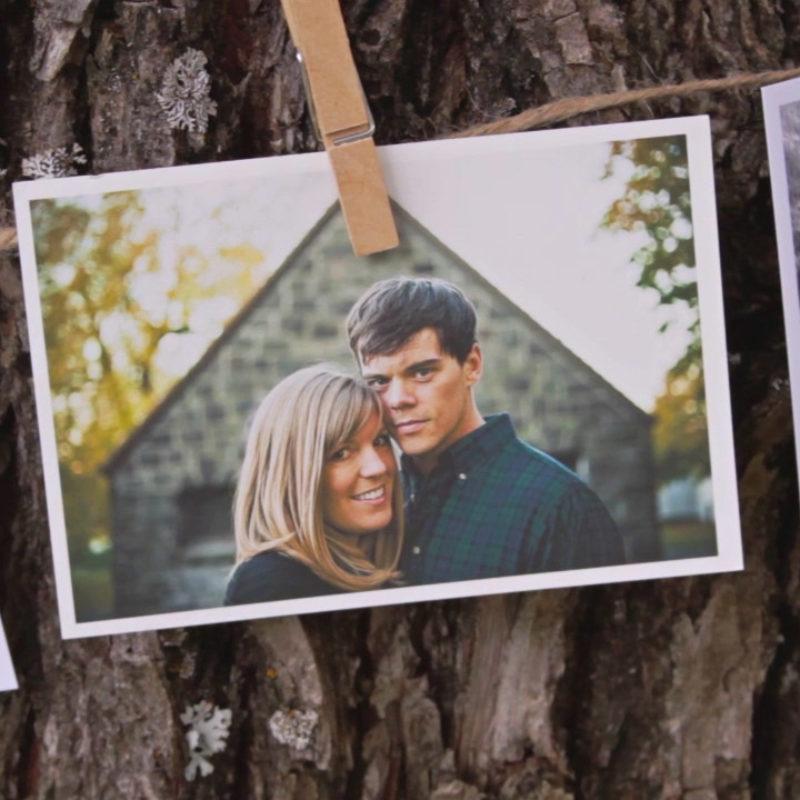 Wedding Preview: Nicole & Nathaniel